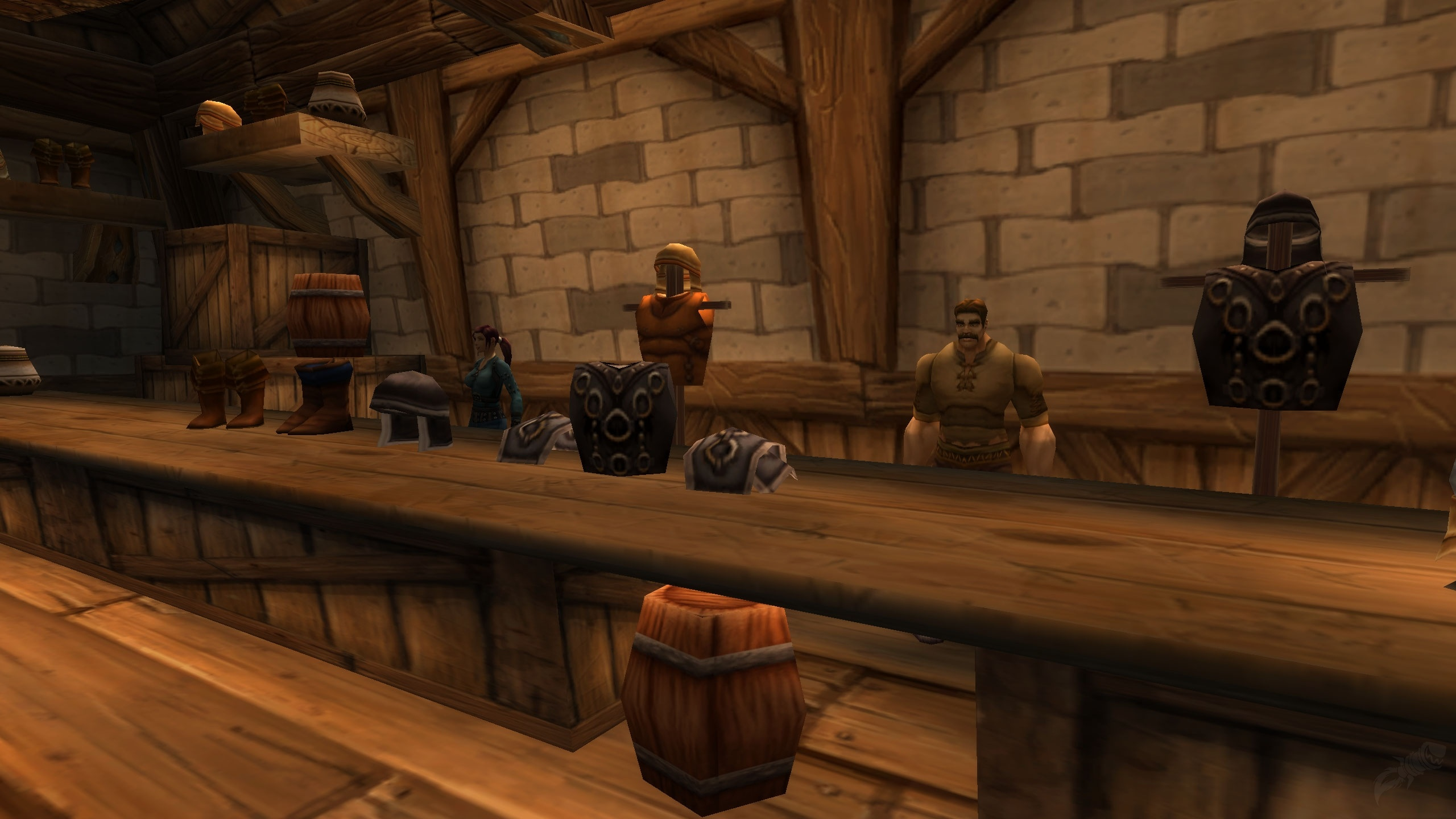 Classic Wow Leatherworking Profession Guide Leveling 1 300 Guides Wowhead