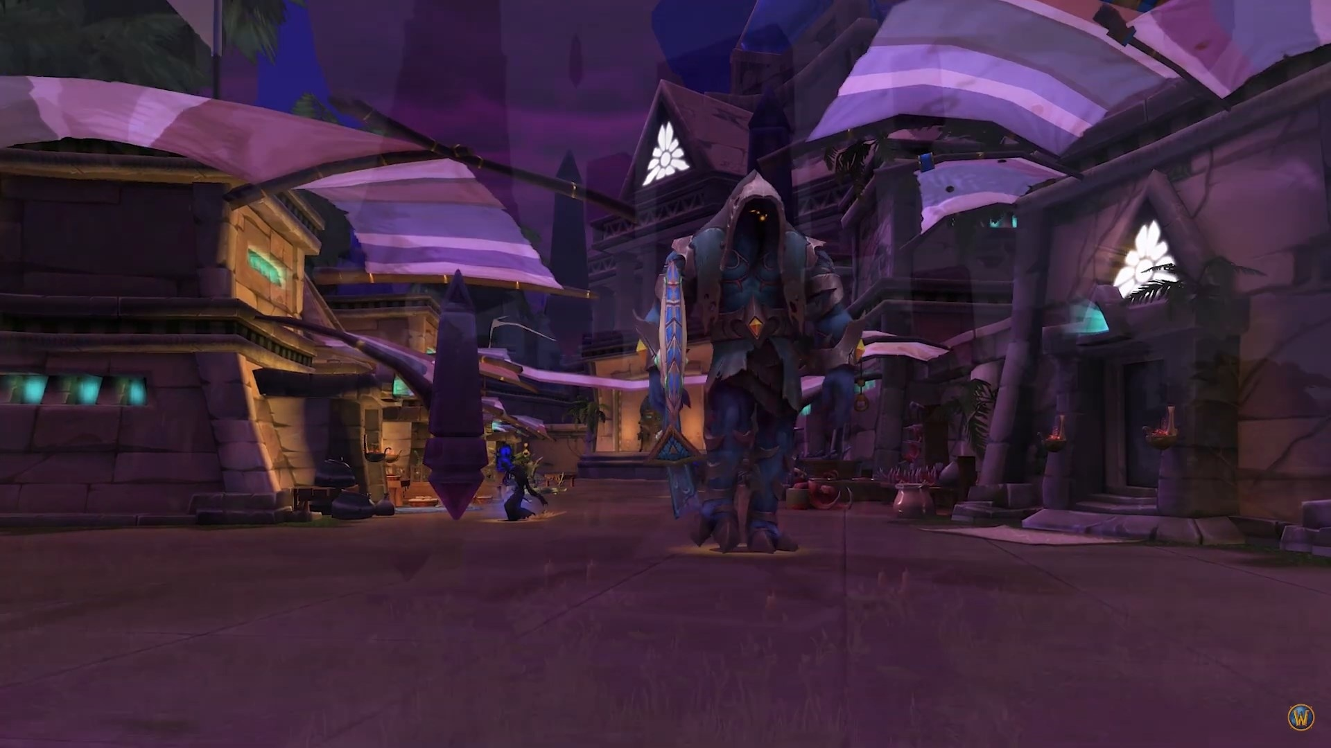 Wowhead Winter Veil 2020.Patch 8 3 Visions Of N Zoth Battle For Azeroth Bfa Content