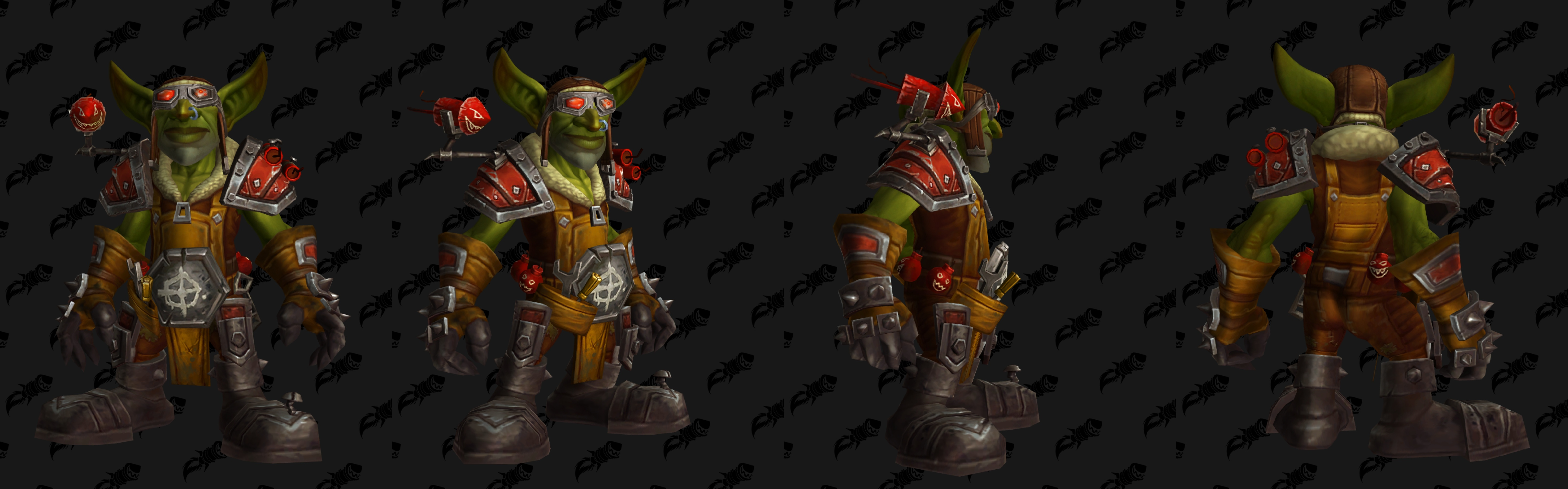 Heritage Armor Sets Guides Wowhead Therefore, it is quite natural that every wow player wants to play. heritage armor sets guides wowhead