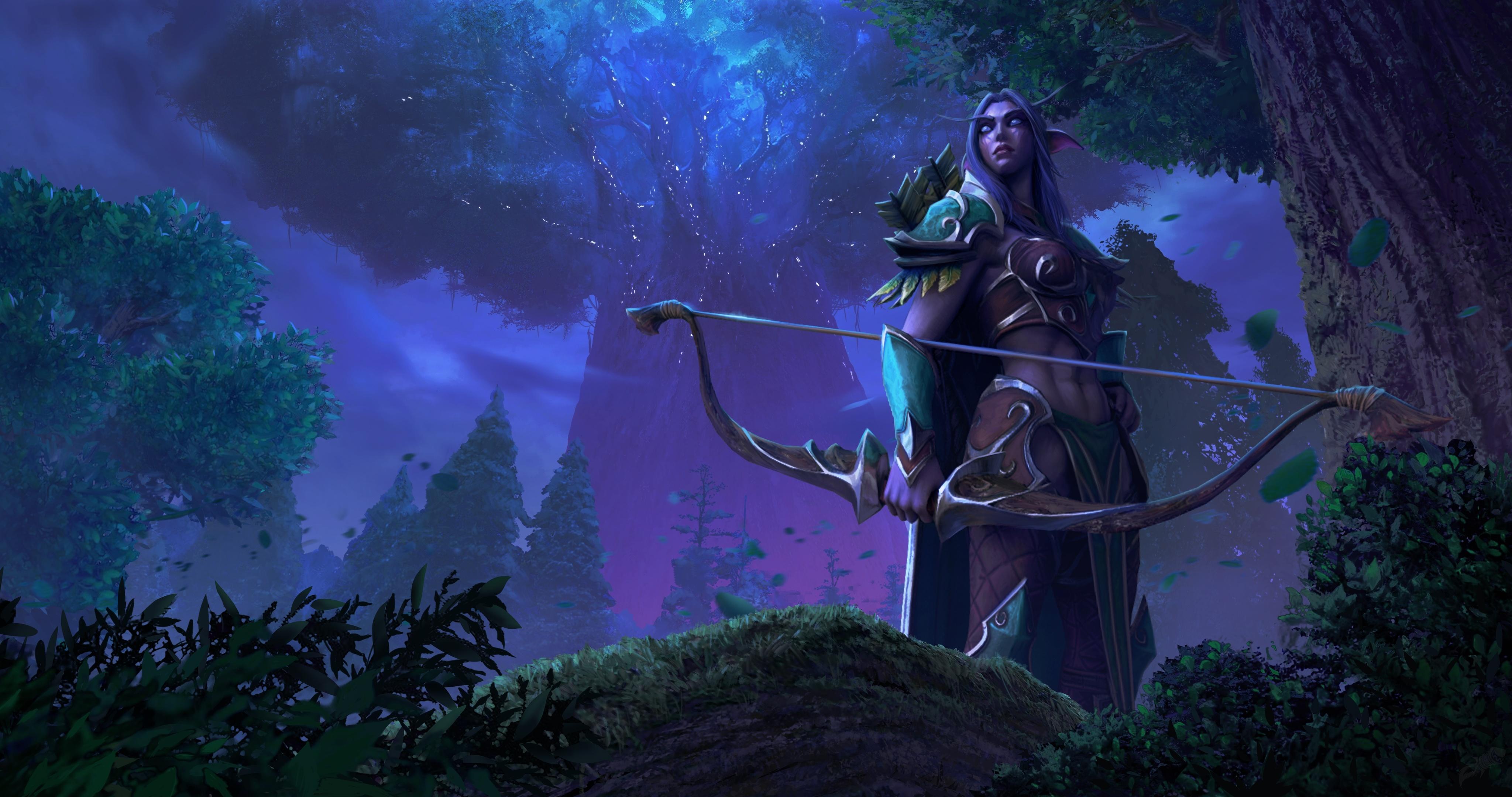 Warcraft Iii Reforged Art Assets Loading Screens Portraits