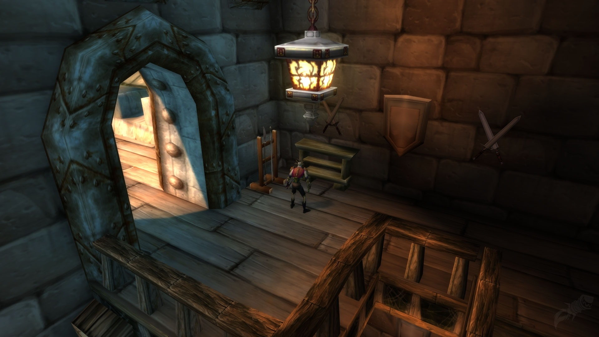 The Hidden Niche Quest Classic World Of Warcraft