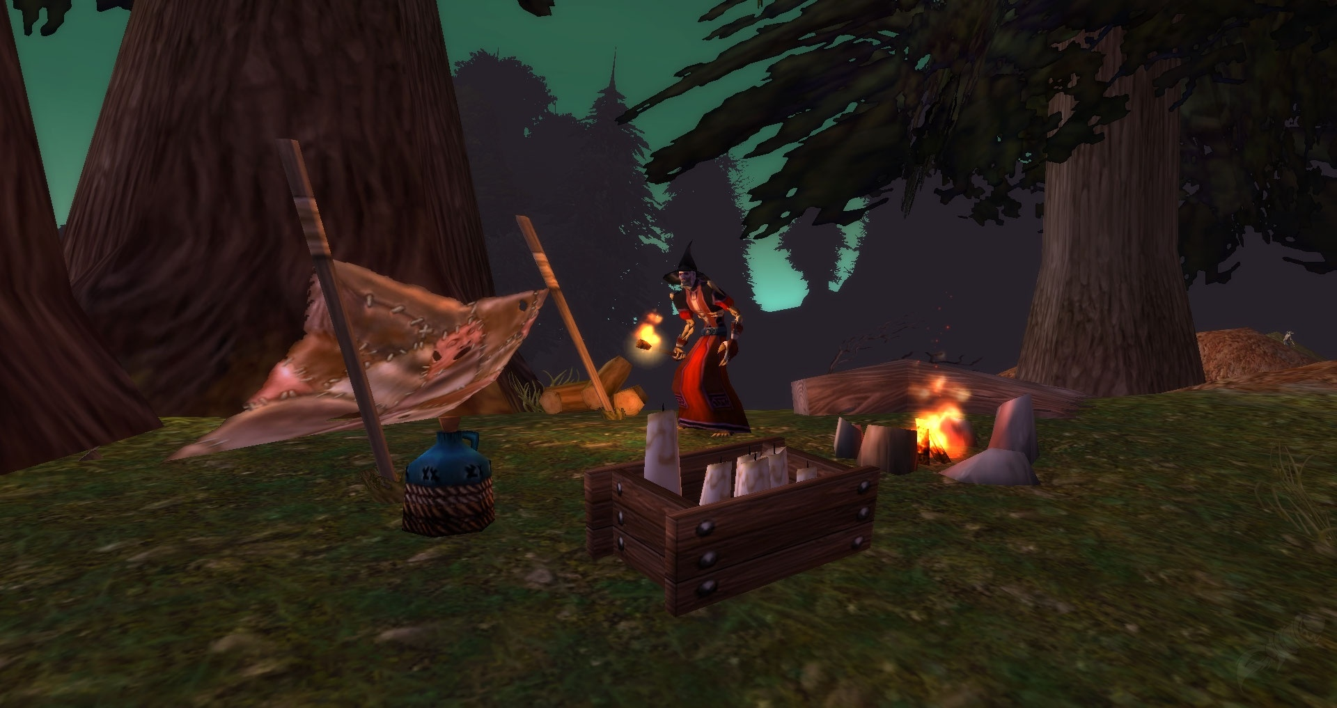 Ramener Le Livre Quete World Of Warcraft