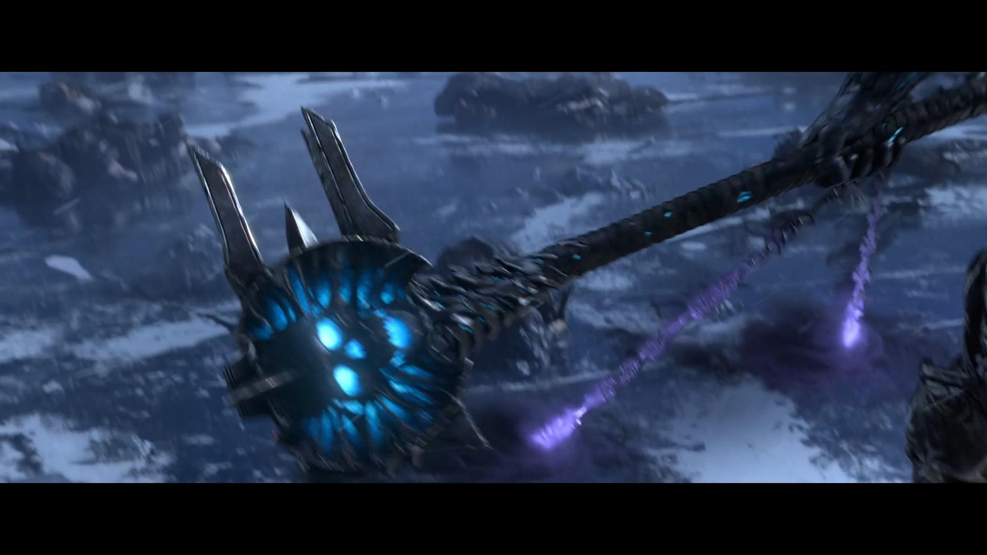 New World Of Warcraft Expansion 2020.New World Of Warcraft Expansion Revealed Shadowlands