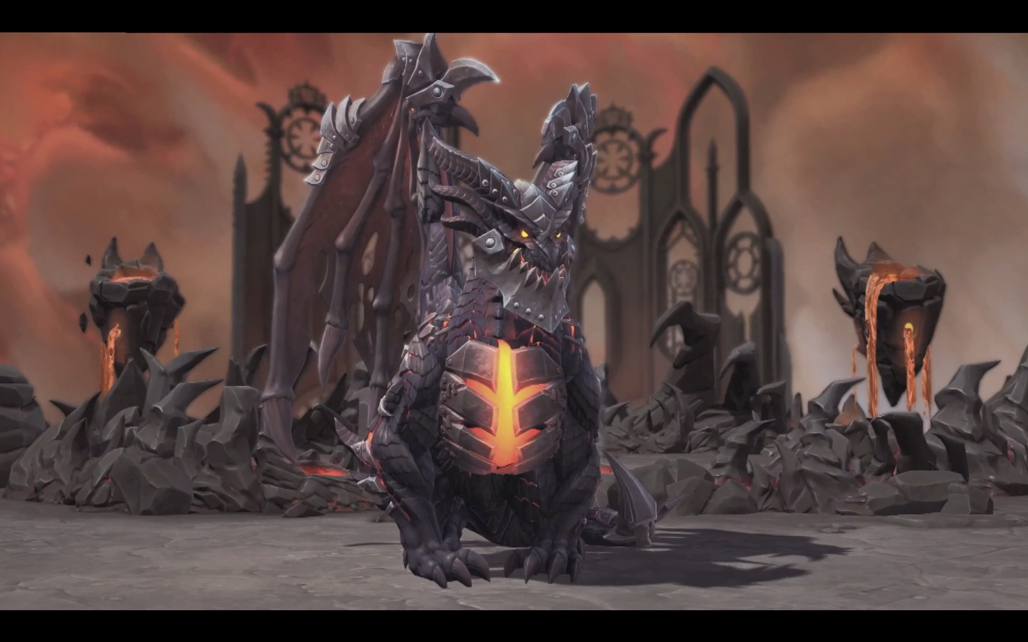Heroes Of The Storm At Blizzcon 2019 Deathwing Toys Ii Mephisto S Revenge Wowhead News Make sure to check out hotslogs as there are quite a few viable builds currently. heroes of the storm at blizzcon 2019