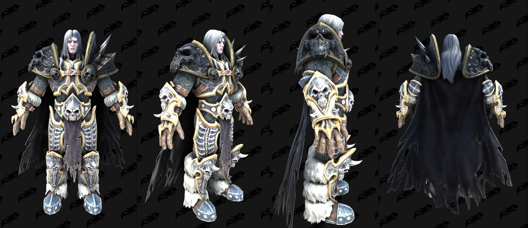 Warcraft 3 Reforged Beta Build 1 32 0 13594 Undead Models