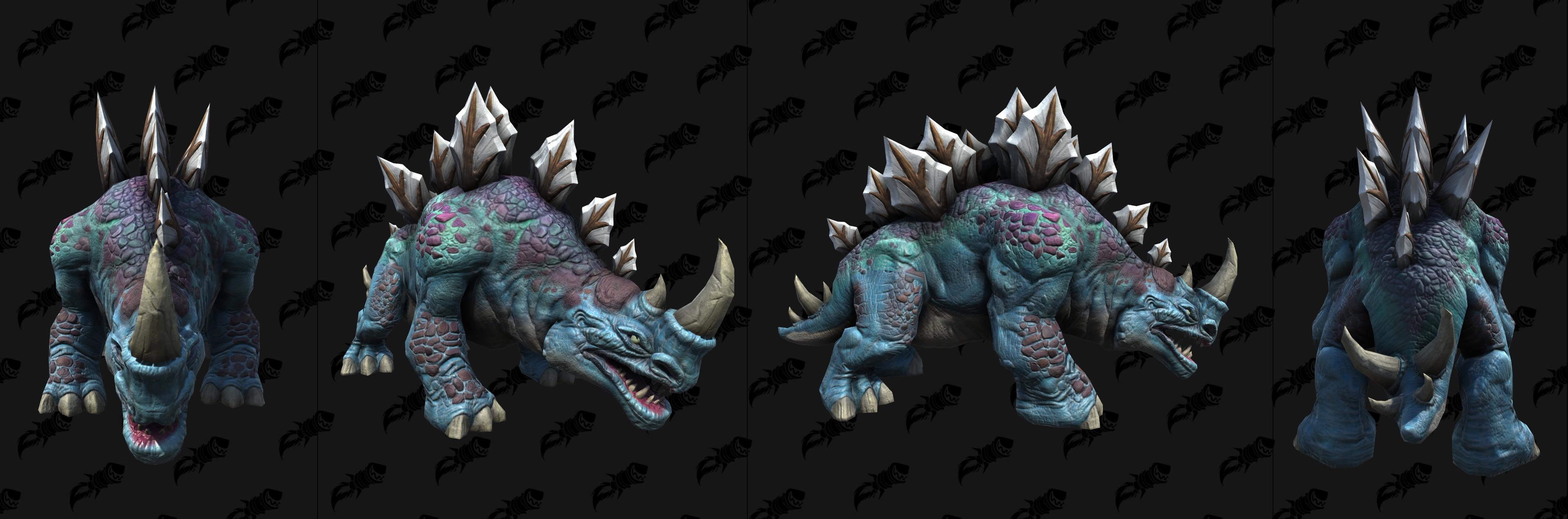 Warcraft III Reforged Models - Lizards - Wowhead News
