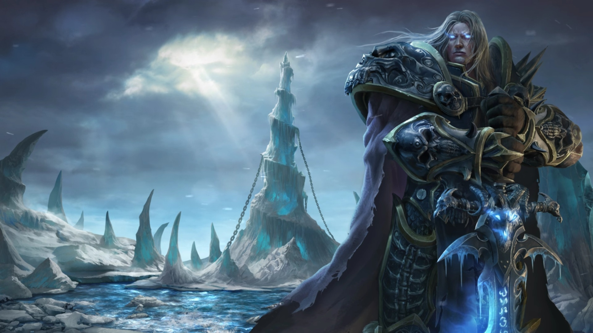 Warcraft Iii Reforged Story Campaign Backgrounds Wowhead News