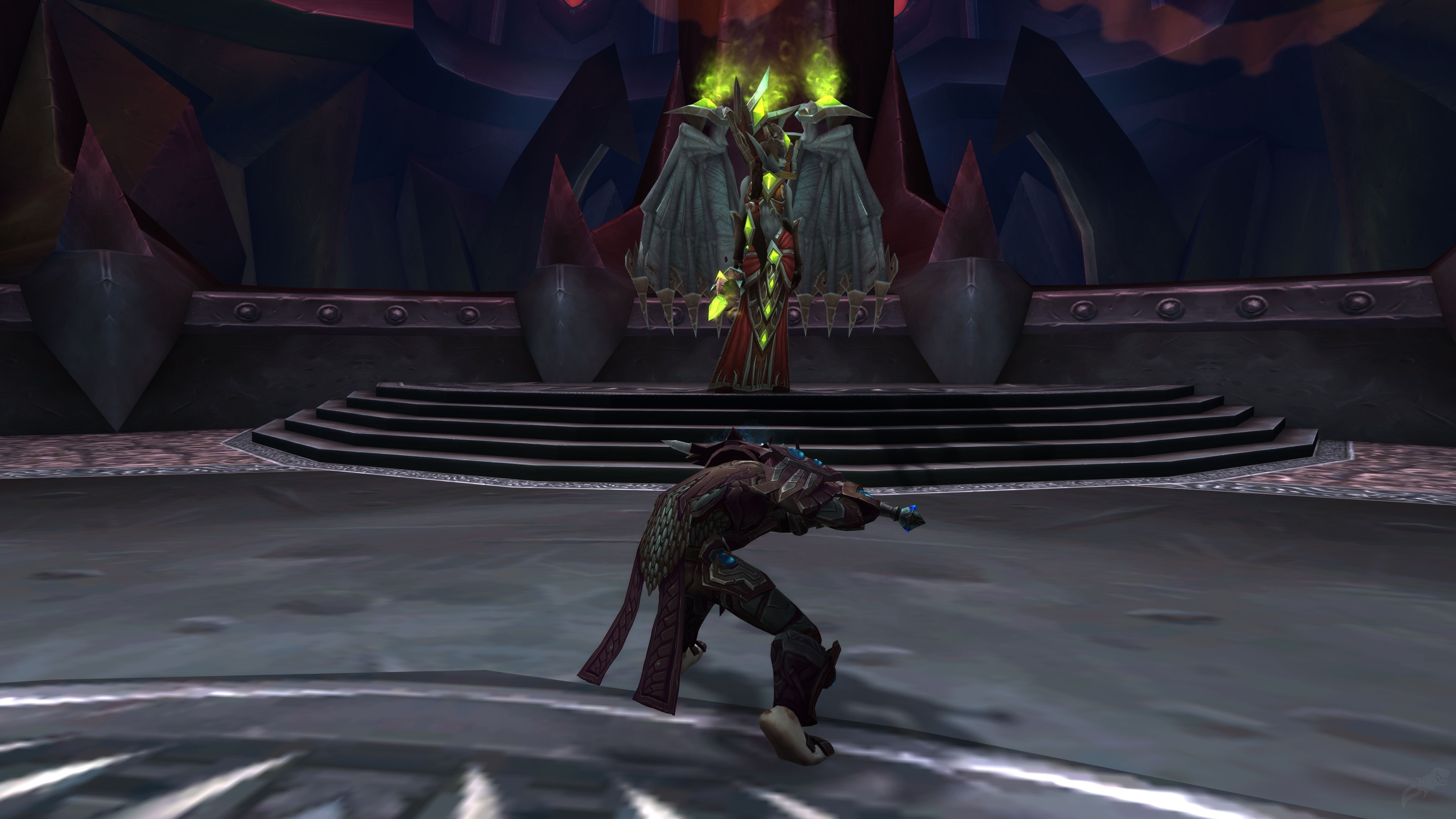 Blood Infusion Quest World Of Warcraft