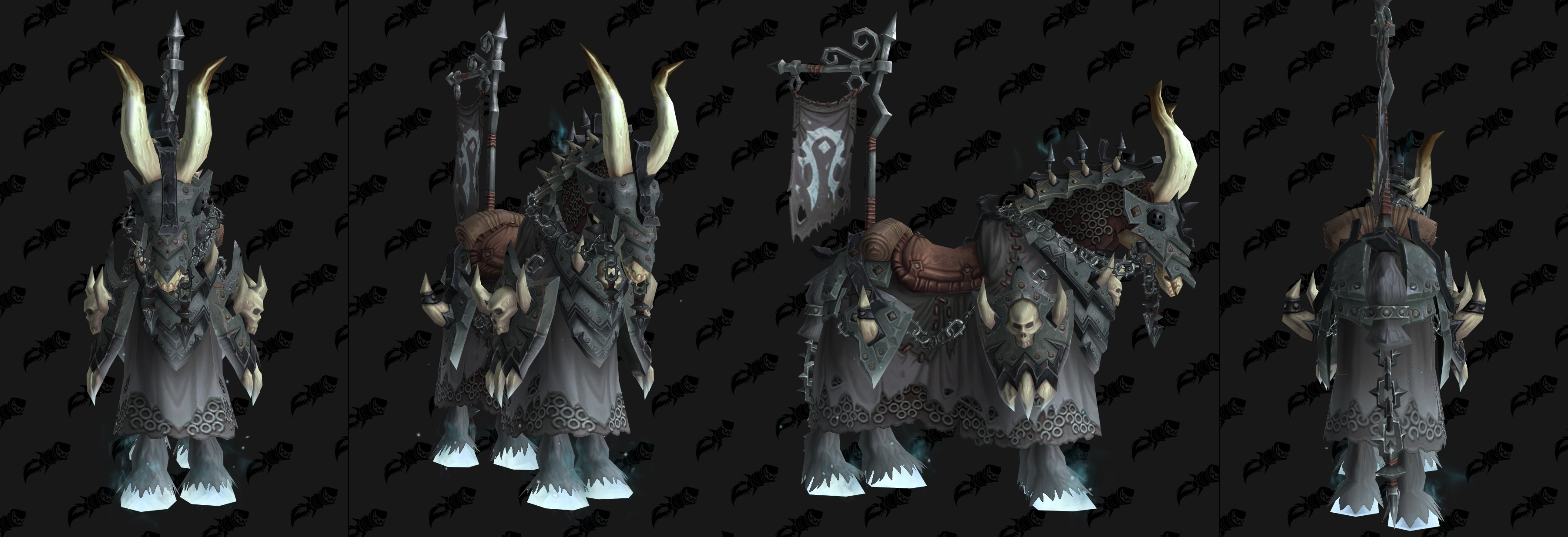 Battle For Azeroth Season 4 Pvp Rewards And Transmog Guides