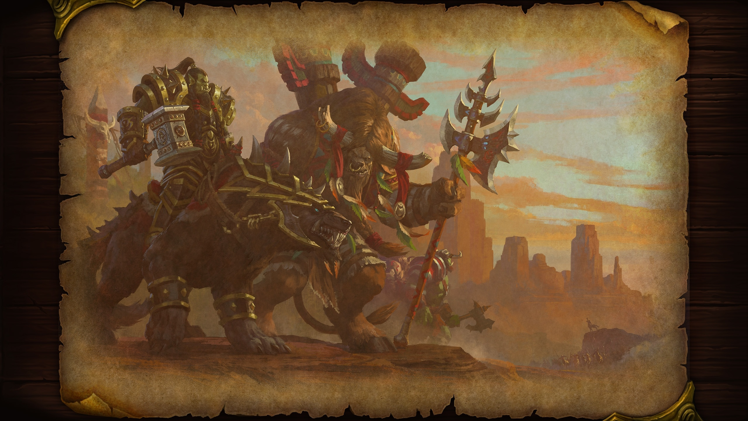 Warcraft Iii Patch 14391 Mac Support Elite Tauren Chieftain