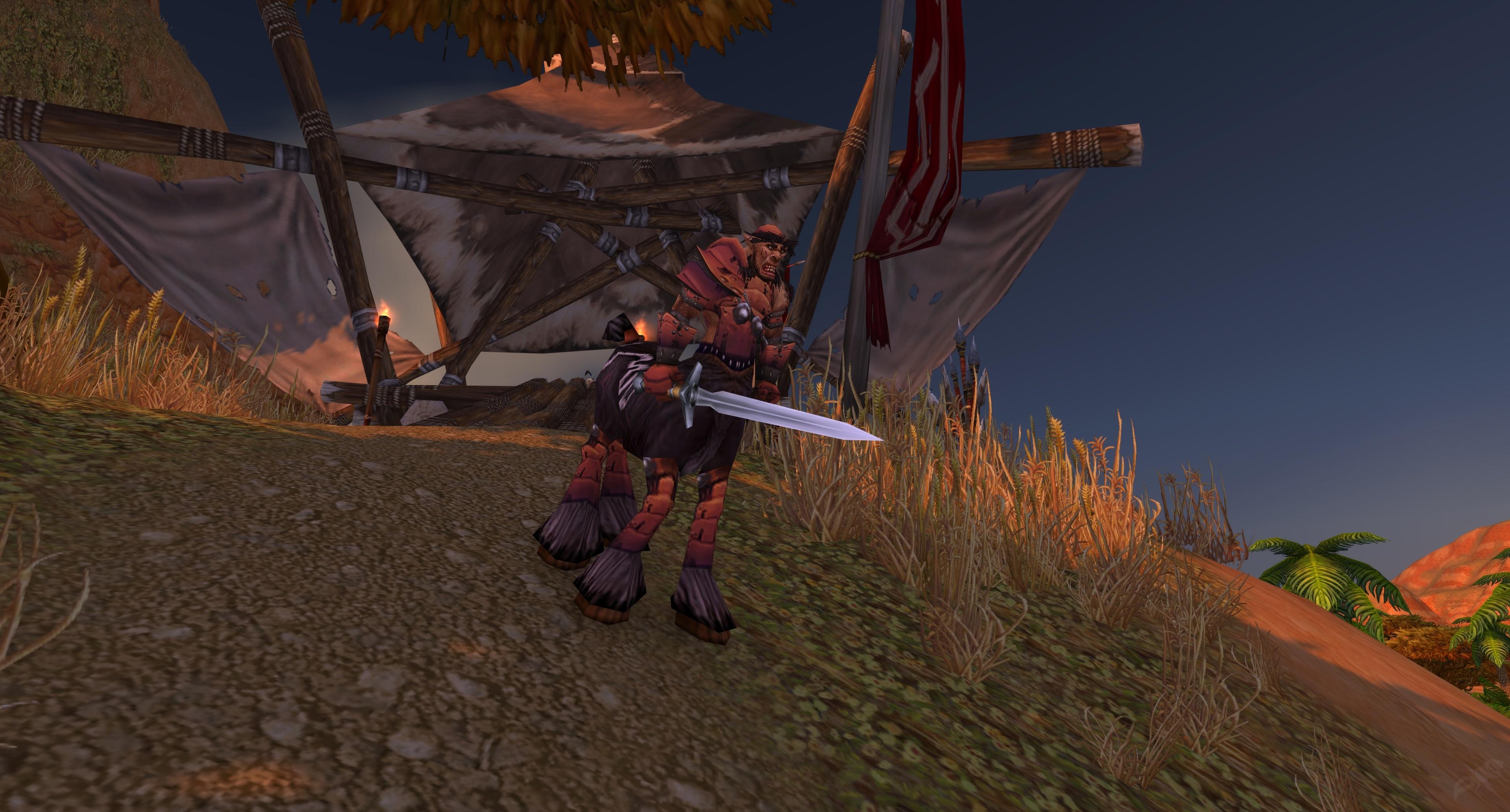 Kolkar Leaders Quest World Of Warcraft