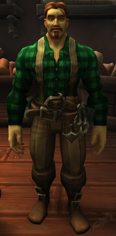 Dana Pull Npc World Of Warcraft