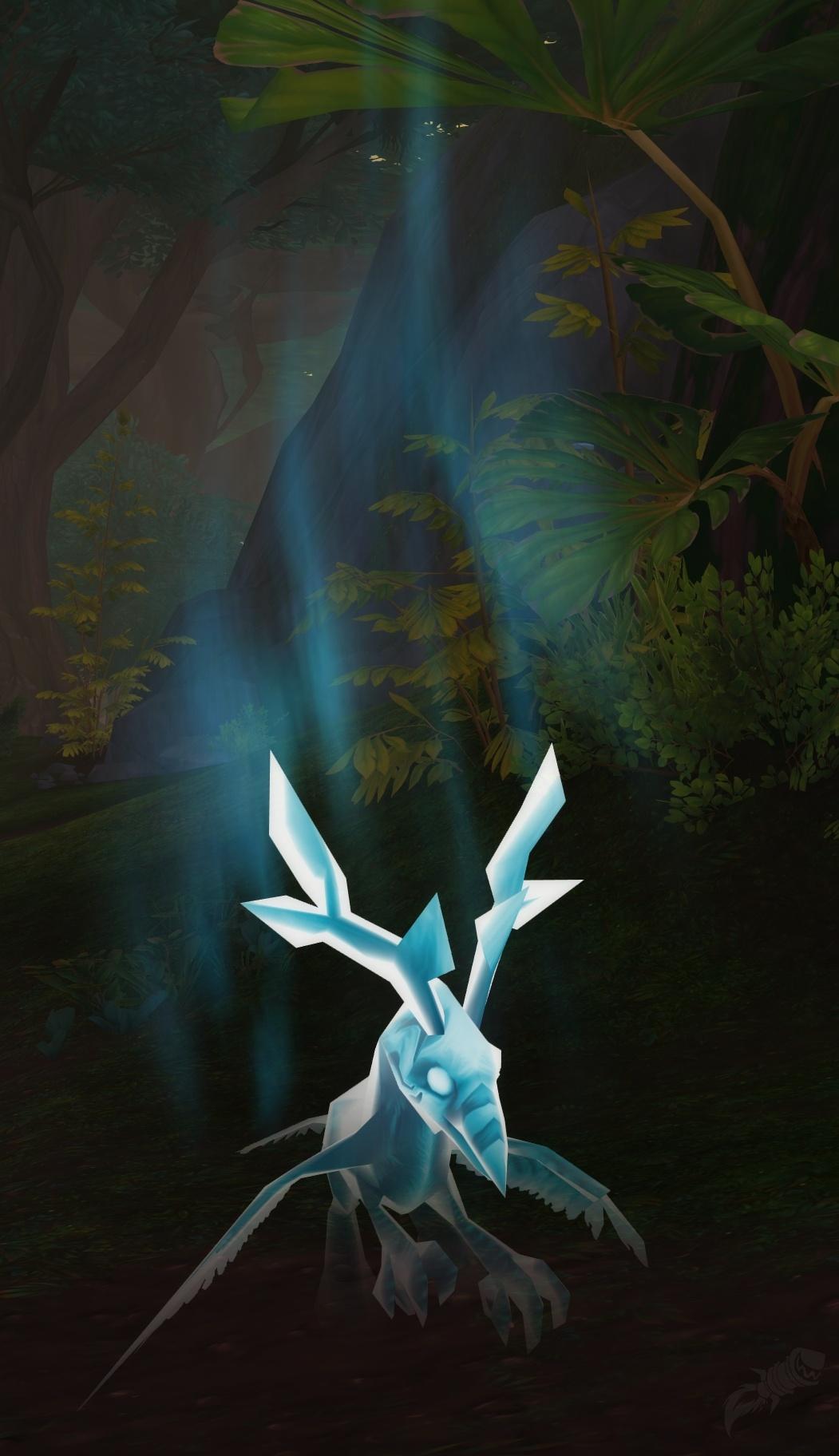 Drowned Hatchling Npc World Of Warcraft