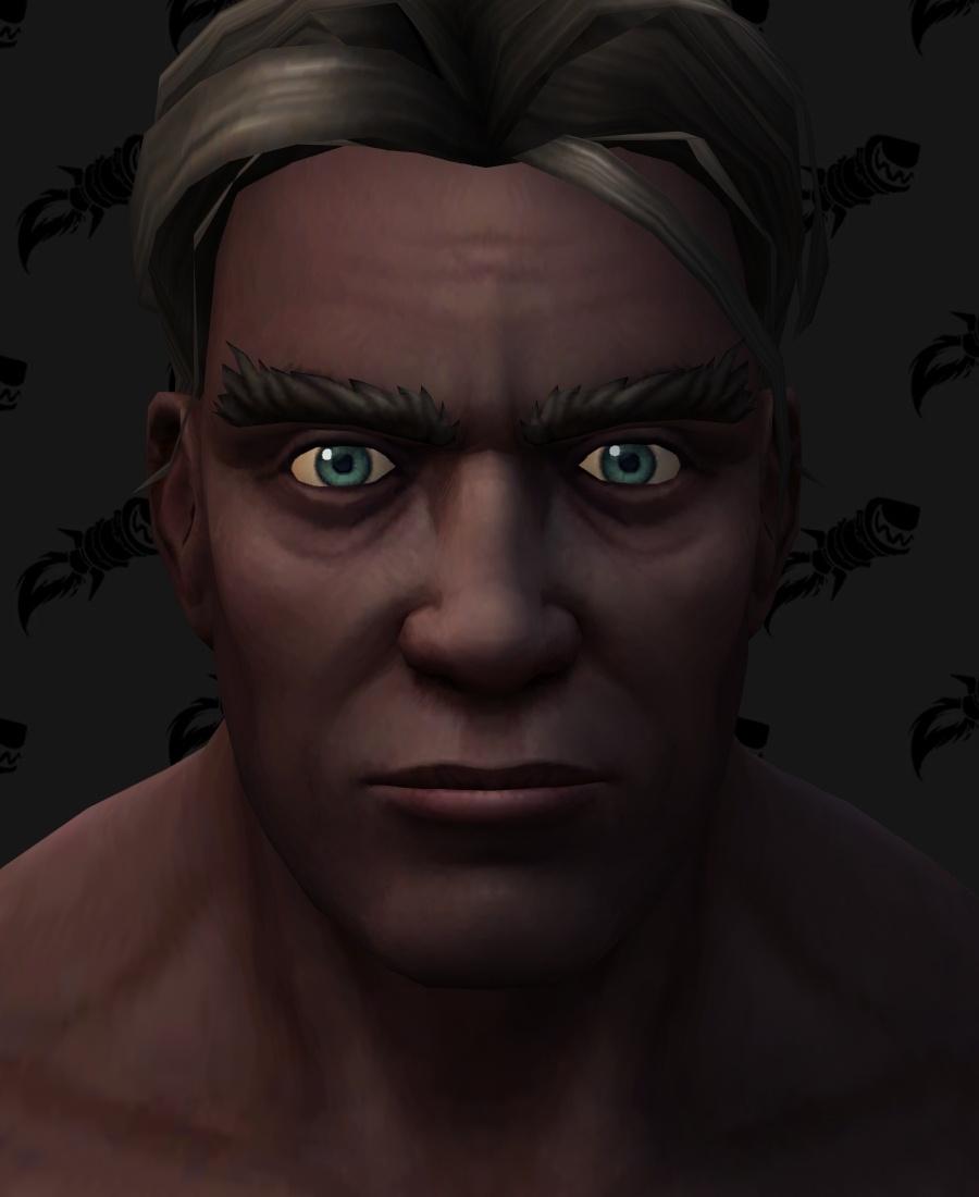В Shadowlands игроки смогут менять цвет глаз и макияж персонажей