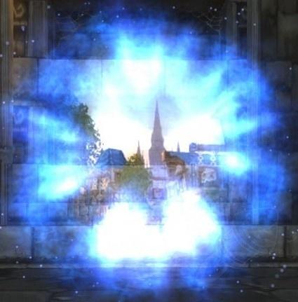 Learn portal to shattrath in orgrimmar