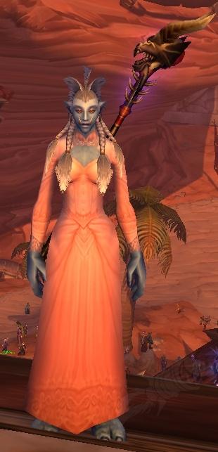Vestiti Eleganti World Of Warcraft.Elegant Dress Oggetto World Of Warcraft