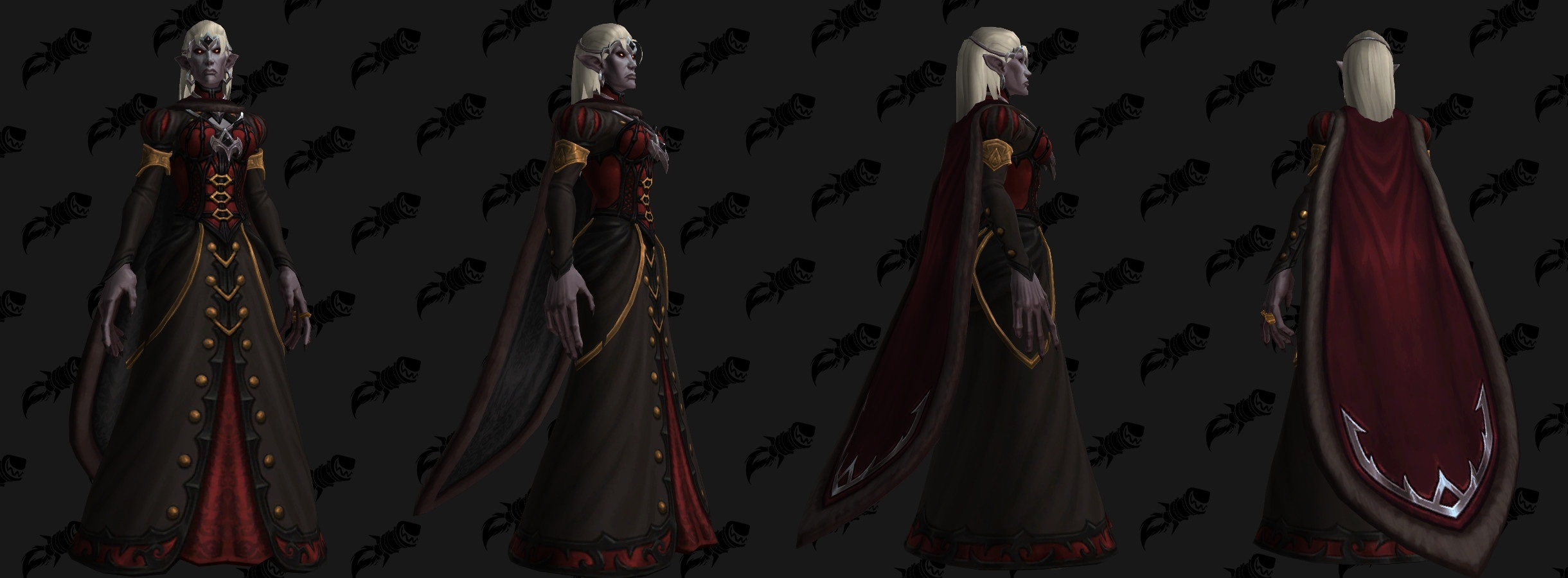 The Council of Blood - Castle Nathria Strategy Guide - Guides - Wowhead