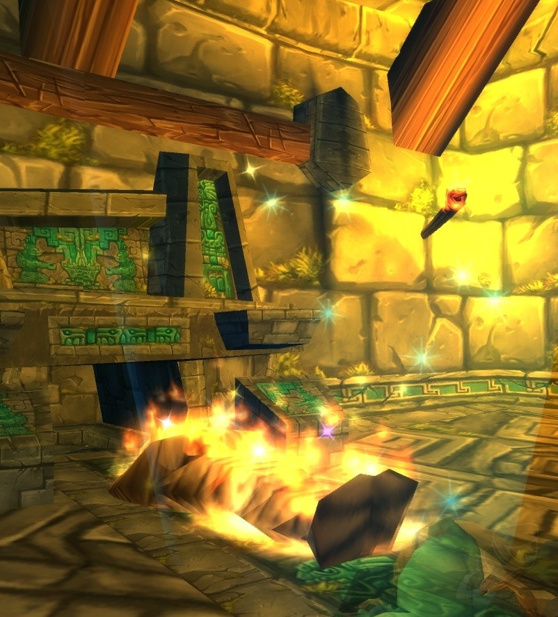 Ganz ruhig, Mann - Quest - World of Warcraft