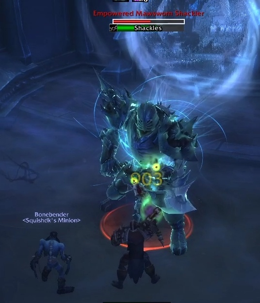 Death Knight Covenant Abilities In Shadowlands Guides Wowhead