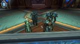 Цепочка заданий Утробы и Трогаста по спасению известных персонажей в Shadowlands