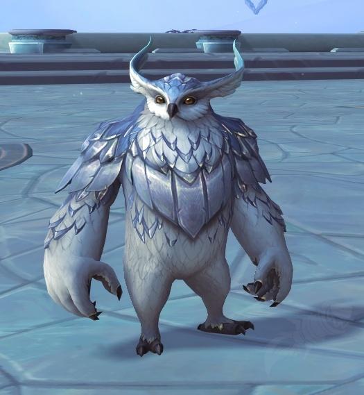 Summon Steward - Spell - World of Warcraft