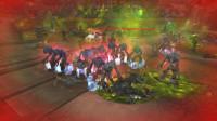 Вторжение плети в города и столицы Азерота в препатче Shadowlands