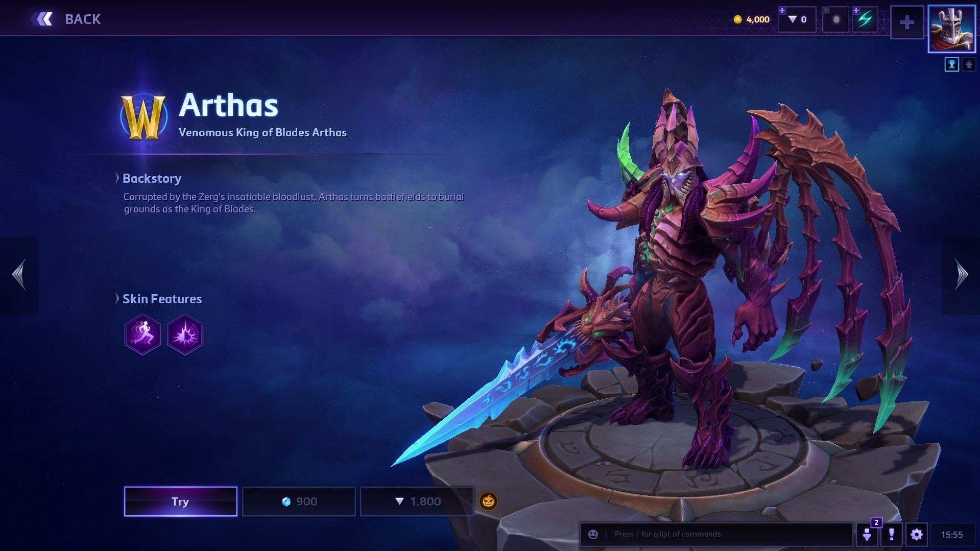 Craft Wars Heroes Of The Storm Event King Of Blades Arthas Emperor Anduin Draenei Artanis Noticias De Wowhead Artanis and his q build are both slept on. craft wars heroes of the storm event