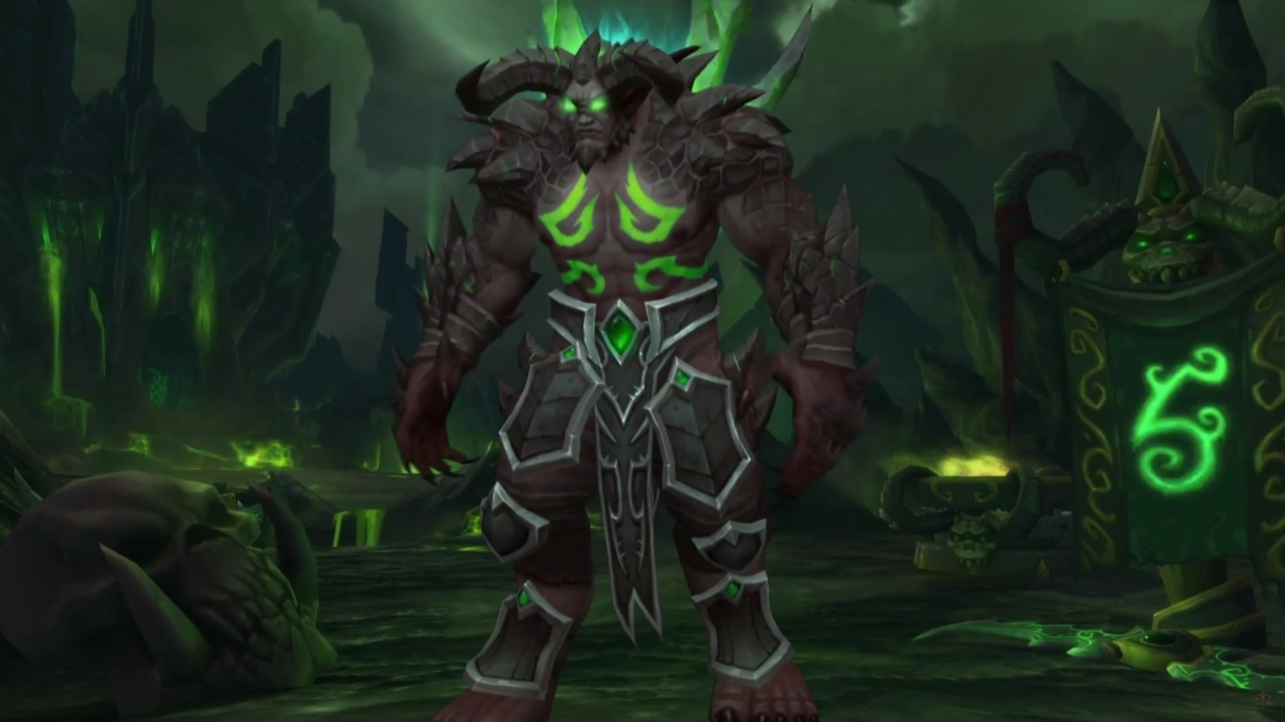 What to do Before Shadowlands - Creating Death Knights and Demon Hunters  Before Pre-Patch - Wowhead News
