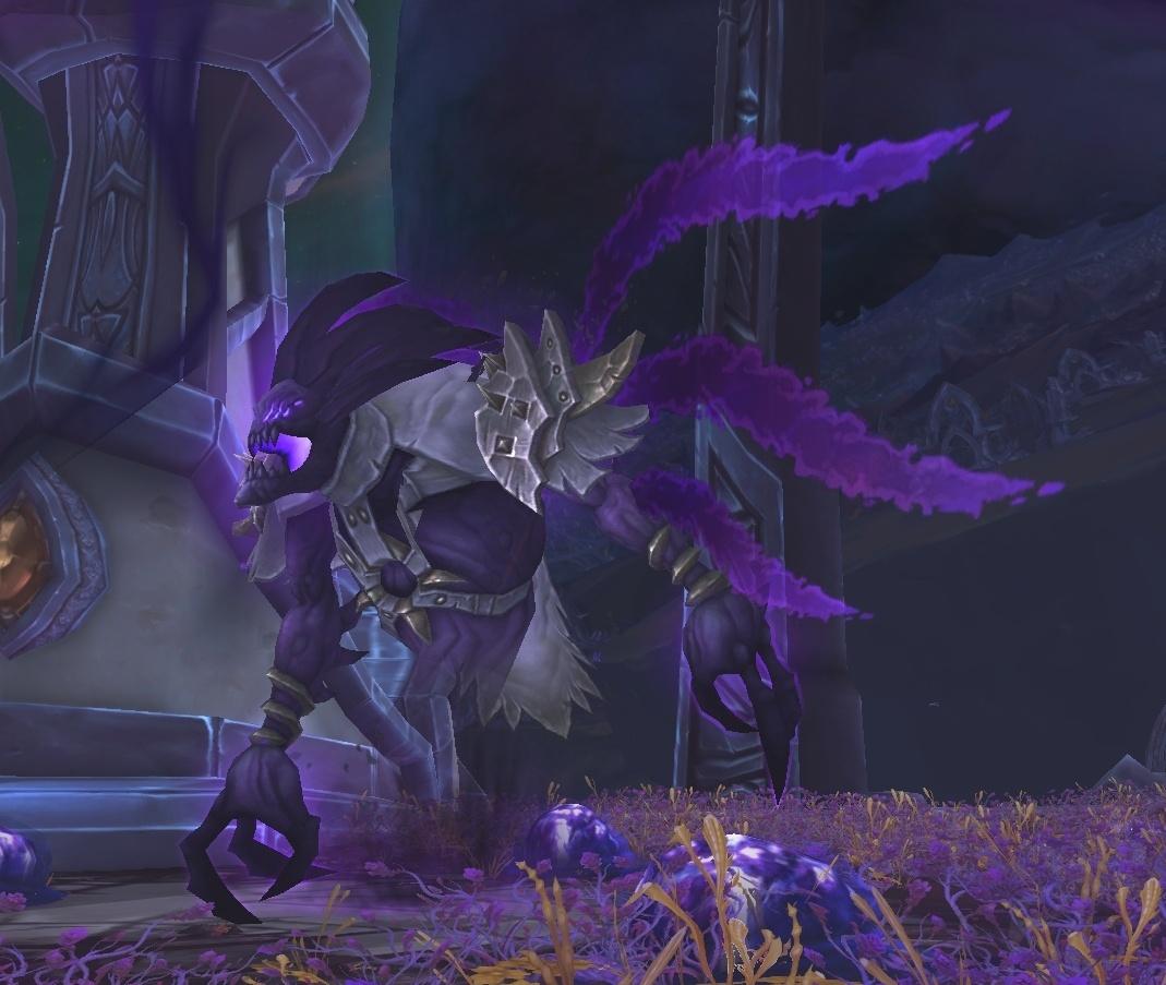 World of Warcraft - Legion [Deutsch] #652 - Der Staubhase