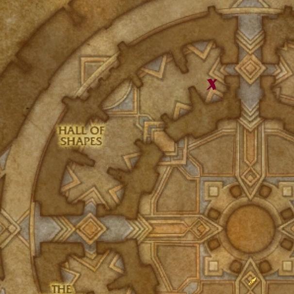 Наложение чар в Shadowlands: новые предметы, рецепты и материалы