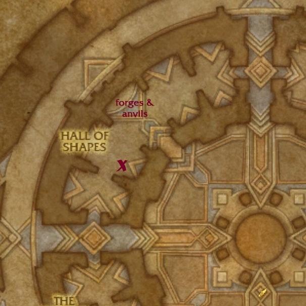 Инженерное дело в Shadowlands: новые предметы, рецепты и материалы