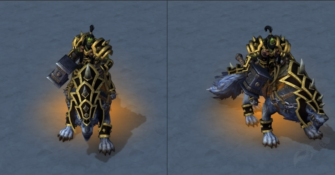 Группа фанатов взялась за создание ремастера Warcraft II на движке Reforged