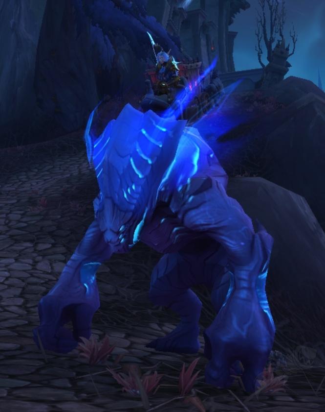 Loyal Gorger - Item - World of Warcraft