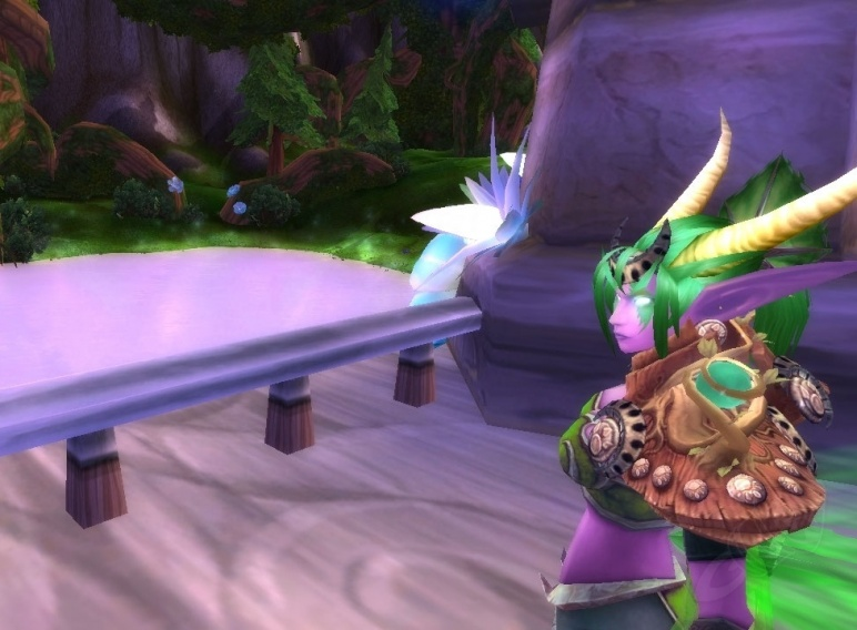 Tagged: World of WarcraftWoW30 days of WoWscenery pornartscenery