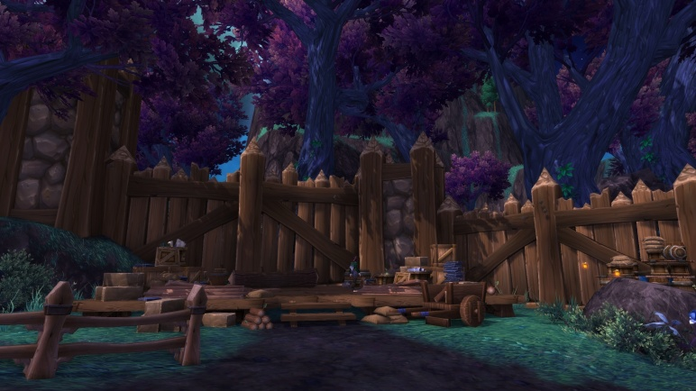 Guide to garrisons in warlords of draenor guides wowhead level 2 malvernweather Images