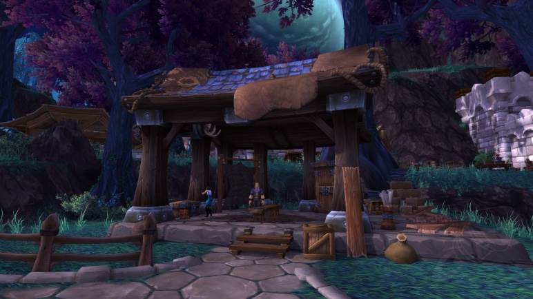 Garrison buildings costs unlocking blueprints and rewards level 3 21 work orders malvernweather Image collections