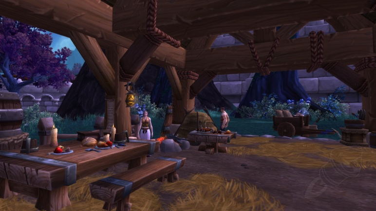 Garrison building basics guides wowhead at level one the barn allows you to capture wild animal mobs for for leather and fur used for leatherworking and tailoring recipes level 2 lets you malvernweather Images
