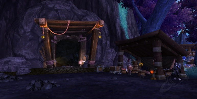 Wow legion ore mining route guide & need-to-know tips.