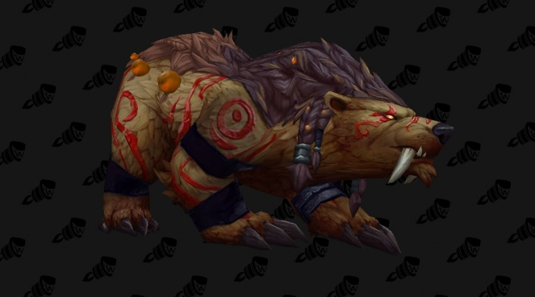 News Roundup: Druid Artifact Customization for Guardian and Feral ...
