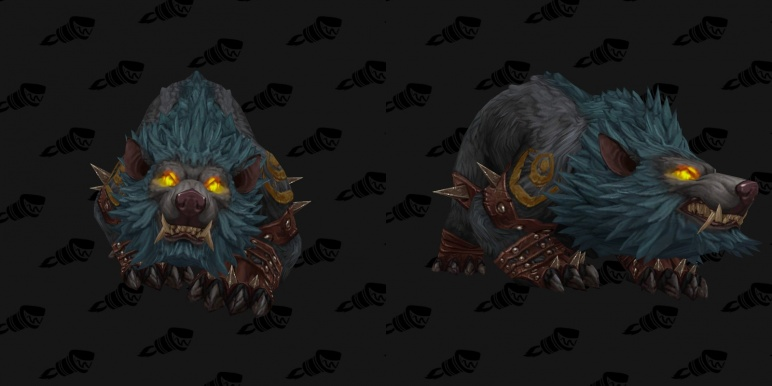 wow worgen how to stay in human form