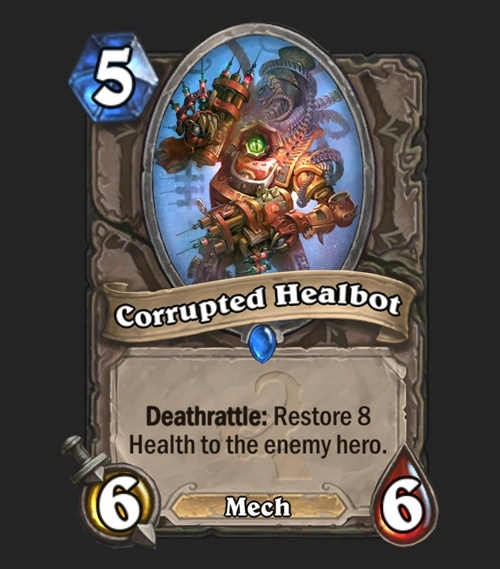 corrupted-healbot-old-gods-hearthstone