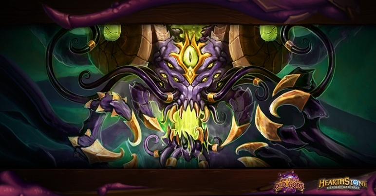 old-gods-y'shaarj-art