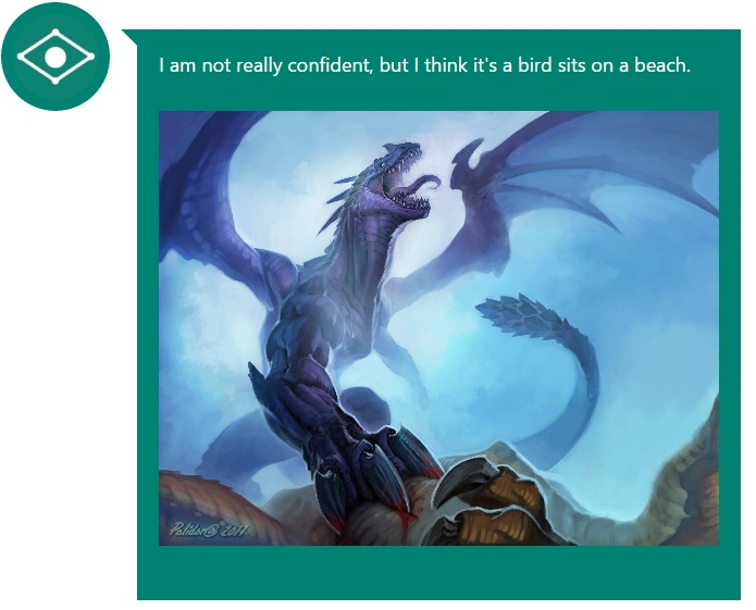 captionbot-hungry-dragon