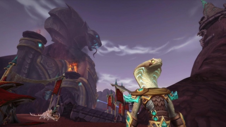 Battle for Azeroth Expansion - Guides - Wowhead