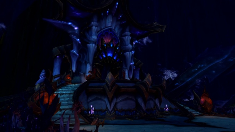Patch 8 2 Rise of Azshara Battle for Azeroth (BFA) Content