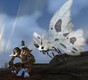 Motte Begleiter World Of Warcraft