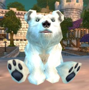 WoW's 4th Anniversary - Achievement - World of Warcraft