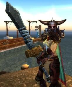 The Argent Resolve - Item - World of Warcraft