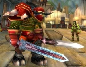 Thrashblade good war fury twink