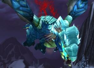 Hodirs Speer Werfen Quest World Of Warcraft